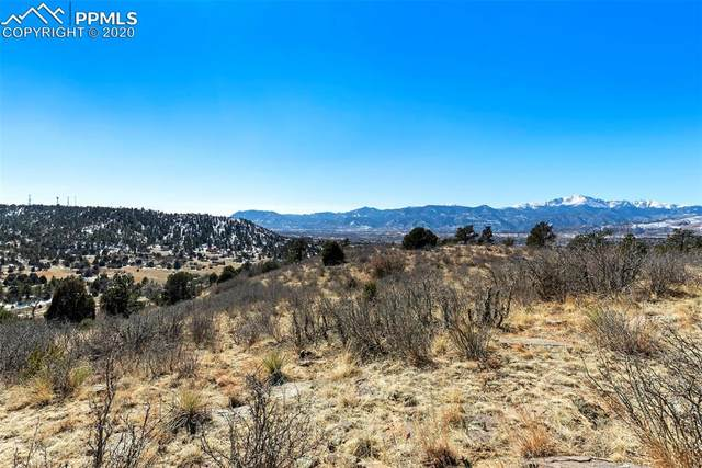 5415 Creighton Court, Colorado Springs, CO 80918 (#2388715) :: The Kibler Group