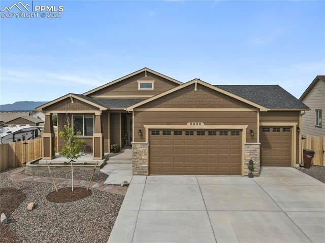 9990 Henman Terrace, Peyton, CO 80831 (#2404447) :: Finch & Gable Real Estate Co.