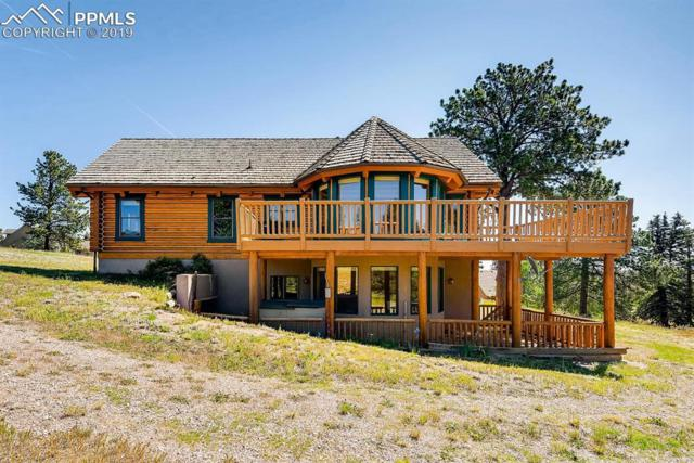 112 Allison Place, Divide, CO 80814 (#2404794) :: Action Team Realty