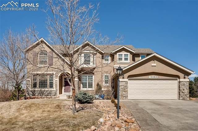 10250 Murmuring Pine Court, Colorado Springs, CO 80920 (#2413191) :: Finch & Gable Real Estate Co.