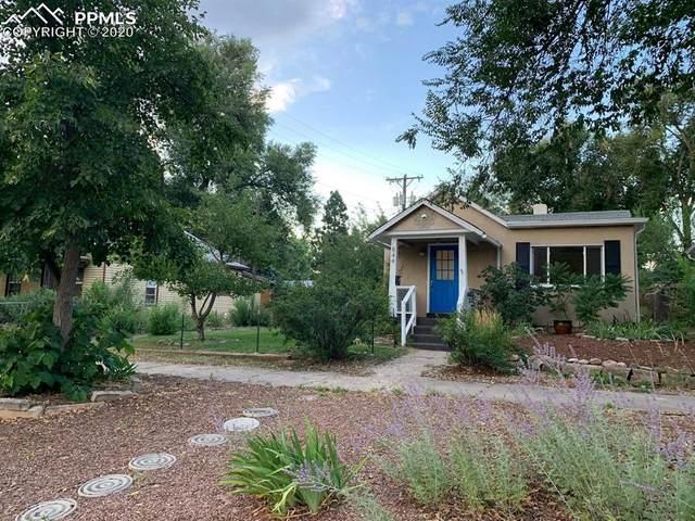 844 E Dale Street, Colorado Springs, CO 80903 (#2413953) :: 8z Real Estate
