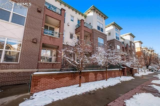 1727 Pearl Street #203, Denver, CO 80203 (#2427905) :: 8z Real Estate