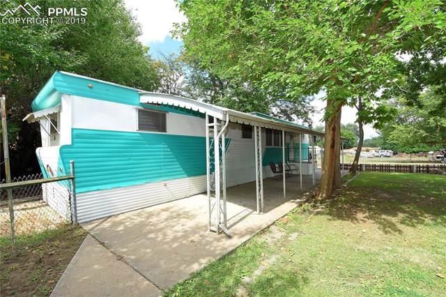 1535 Rosedale Lane, Canon City, CO 81212 (#2436157) :: The Kibler Group