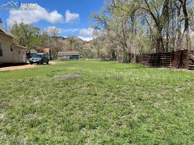 0 Westend Avenue, Colorado Springs, CO 80904 (#2440865) :: Hudson Stonegate Team