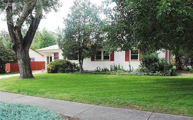 734 N 31ST Street, Colorado Springs, CO 80904 (#2446121) :: 8z Real Estate