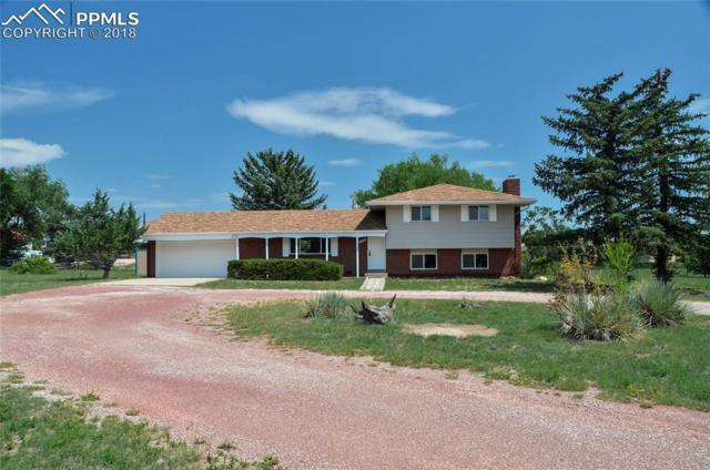 7513 Tudor Road, Colorado Springs, CO 80919 (#2459531) :: Action Team Realty
