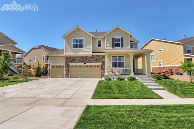 23596 E Piccolo Drive, Aurora, CO 80016 (#2462388) :: 8z Real Estate