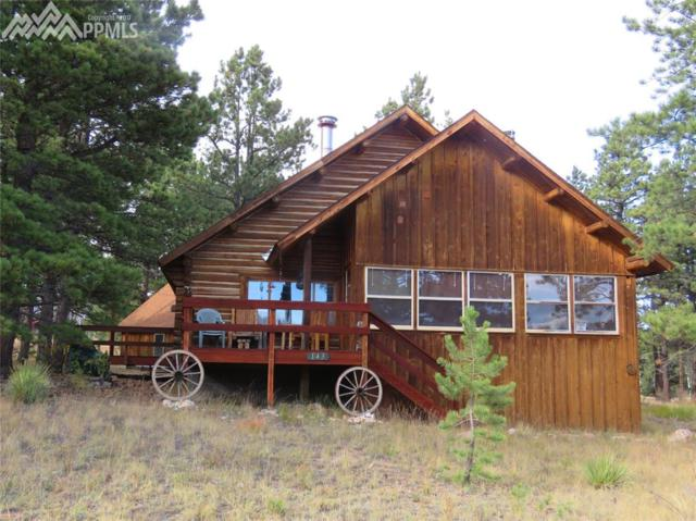143 Pine Forest Road, Lake George, CO 80827 (#2471412) :: 8z Real Estate