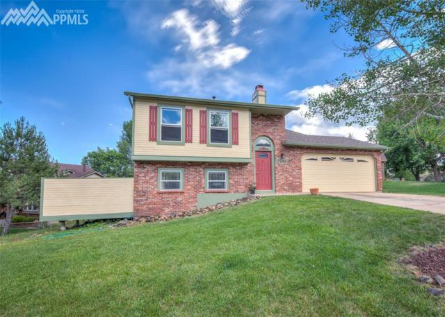 7245 Aspen Glen Lane, Colorado Springs, CO 80919 (#2477736) :: Jason Daniels & Associates at RE/MAX Millennium