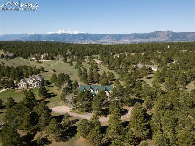 19420 Bardsley Place, Monument, CO 80132 (#2488931) :: Finch & Gable Real Estate Co.