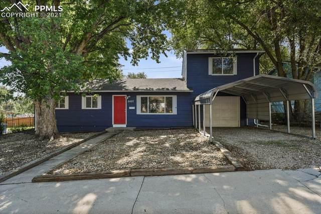 2407 Shaw Avenue, Colorado Springs, CO 80905 (#2507533) :: Dream Big Home Team   Keller Williams