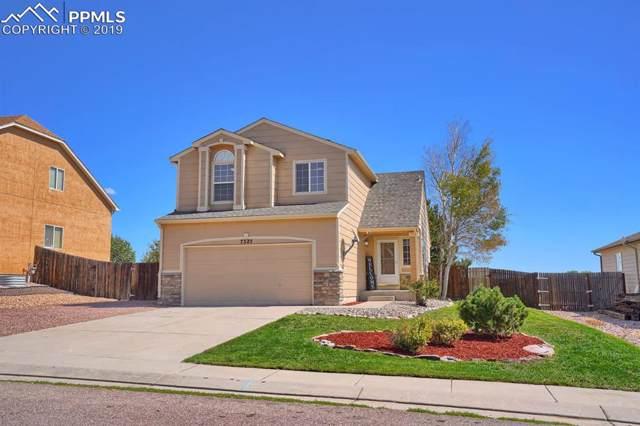 7325 Allens Park Drive, Colorado Springs, CO 80922 (#2512854) :: Action Team Realty