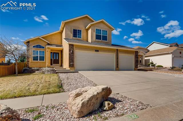 6832 Becknell Drive, Colorado Springs, CO 80923 (#2521918) :: Tommy Daly Home Team