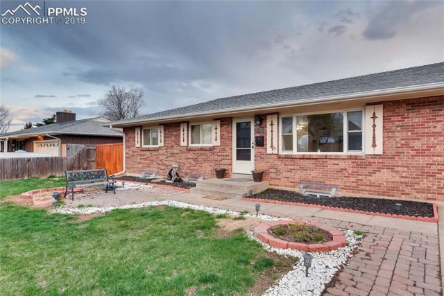 1776 S Welch Circle, Lakewood, CO 80228 (#2528489) :: Tommy Daly Home Team