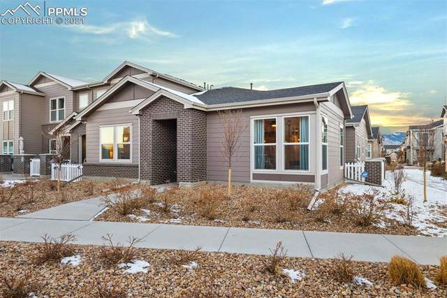 15441 W 64th Place D, Arvada, CO 80007 (#2539618) :: 8z Real Estate