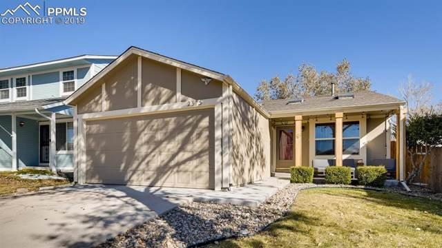 2375 Calistoga Drive, Colorado Springs, CO 80915 (#2543362) :: The Kibler Group