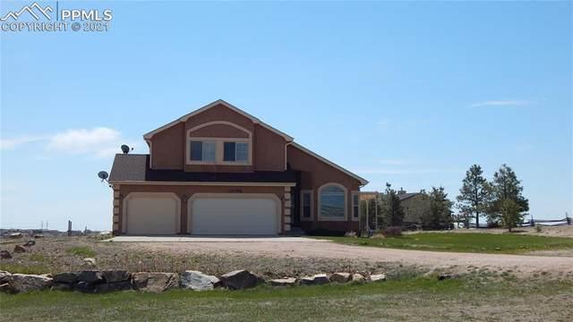 10155 Raygor Road, Colorado Springs, CO 80908 (#2545813) :: The Harling Team @ HomeSmart