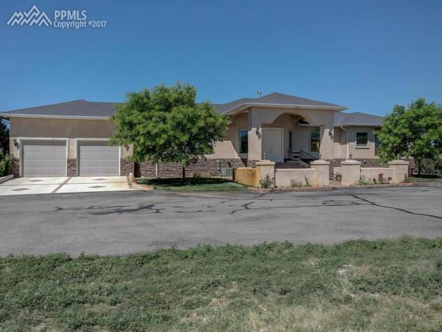 4316 S Burnt Mill Road, Pueblo, CO 81004 (#2563897) :: 8z Real Estate