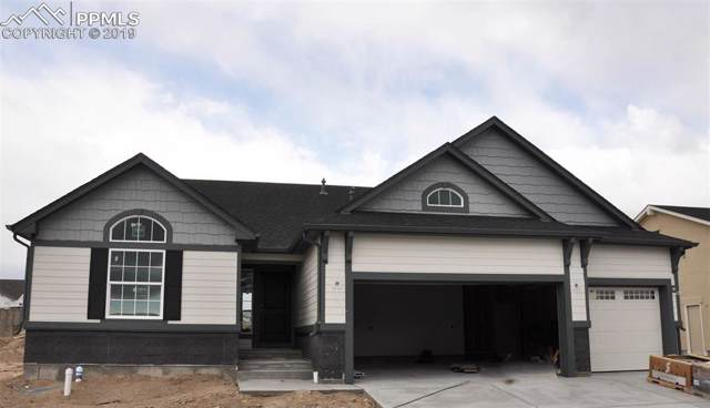 3234 Red Cavern Road, Colorado Springs, CO 80908 (#2565272) :: CC Signature Group