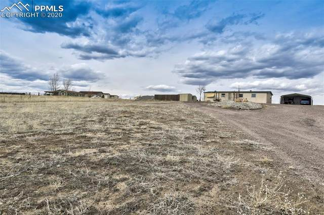 16930 Sage Lake Court, Peyton, CO 80831 (#2572313) :: Fisk Team, RE/MAX Properties, Inc.
