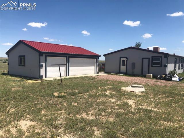 24990 Impala Circle, Calhan, CO 80808 (#2584043) :: Fisk Team, RE/MAX Properties, Inc.
