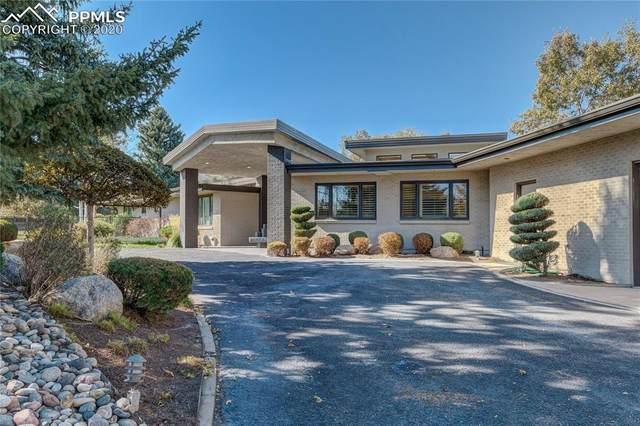 312 Lake Avenue, Colorado Springs, CO 80906 (#2604820) :: The Kibler Group