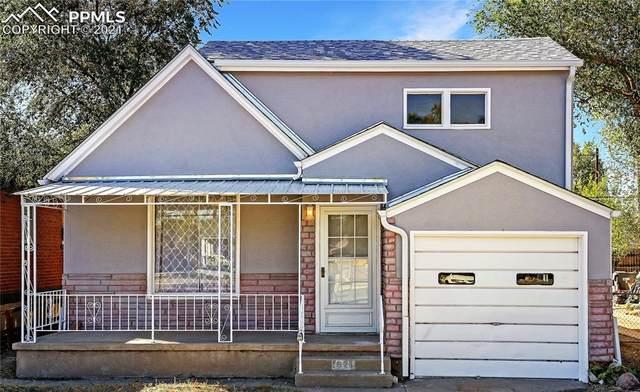 1621 E Orman Avenue, Pueblo, CO 81004 (#2635194) :: The Treasure Davis Team | eXp Realty