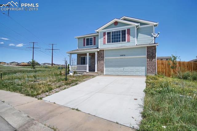 10870 Redington Drive, Peyton, CO 80831 (#2638013) :: Action Team Realty