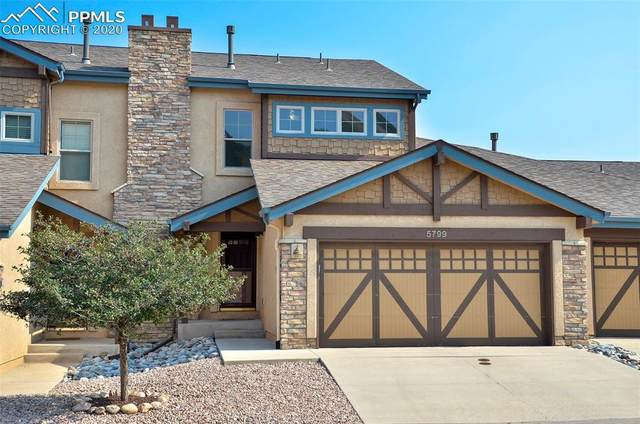 5799 Canyon Reserve Heights, Colorado Springs, CO 80919 (#2652312) :: CC Signature Group