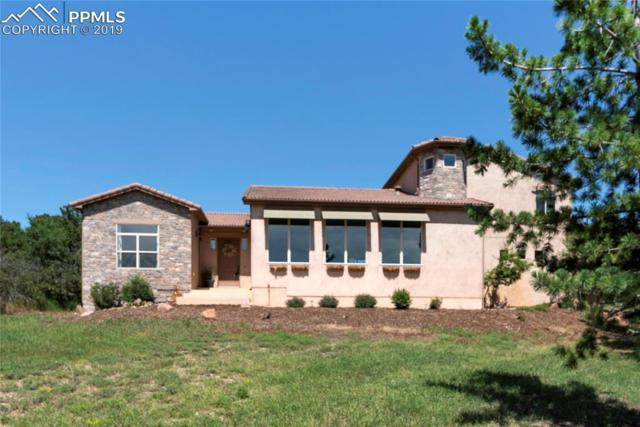 4385 Old Ranch Road, Colorado Springs, CO 80908 (#2699442) :: Action Team Realty