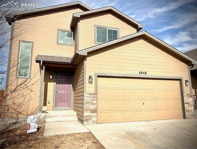 5948 Dancing Sun Way, Colorado Springs, CO 80925 (#2703899) :: The Harling Team @ HomeSmart
