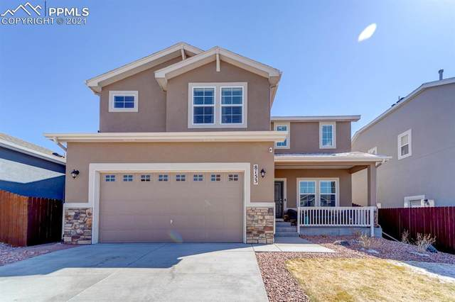 8153 Sandsmere Drive, Colorado Springs, CO 80908 (#2726173) :: Venterra Real Estate LLC