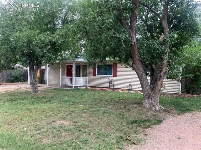 1518 Parkway Drive, Colorado Springs, CO 80905 (#2733602) :: Simental Homes | The Cutting Edge, Realtors