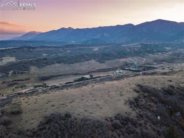 Hay Creek Road, Colorado Springs, CO 80921 (#2738424) :: Fisk Team, RE/MAX Properties, Inc.