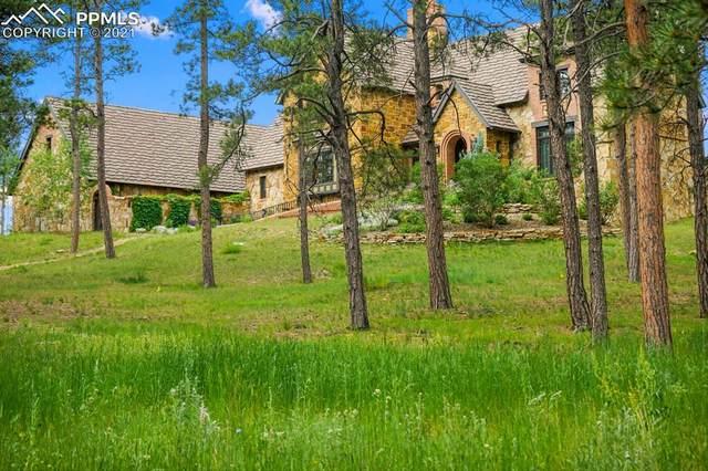 4340 Foxchase Way, Colorado Springs, CO 80908 (#2750429) :: Venterra Real Estate LLC