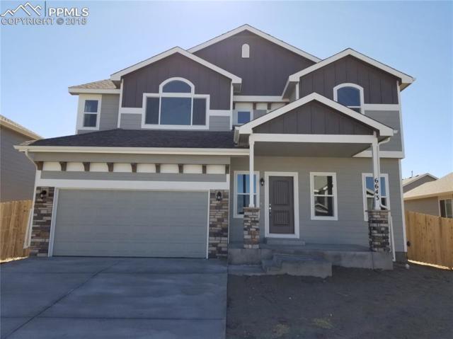 6643 Mandan Drive, Colorado Springs, CO 80925 (#2750438) :: The Treasure Davis Team