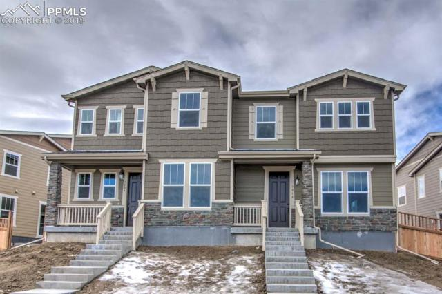 3018 Summer Day Avenue, Castle Rock, CO 80109 (#2756908) :: Colorado Home Finder Realty