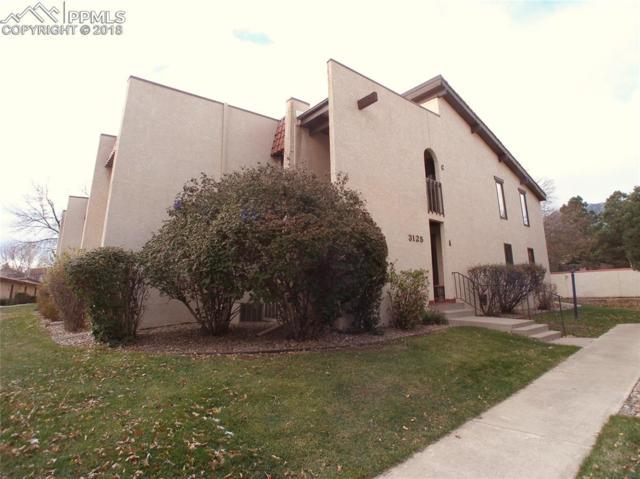 3125 Broadmoor Valley Road C, Colorado Springs, CO 80906 (#2758622) :: Venterra Real Estate LLC