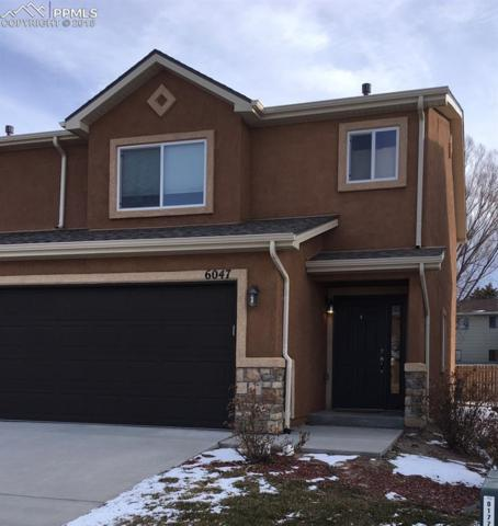 6047 Kingdom View, Colorado Springs, CO 80918 (#2769379) :: The Hunstiger Team
