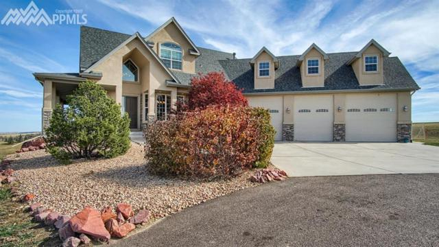 2116 Trenholme Drive, Monument, CO 80132 (#2770794) :: 8z Real Estate