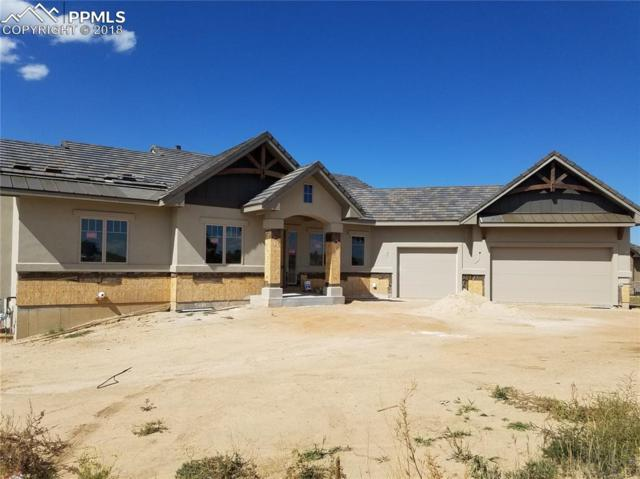 3834 Needles Drive, Colorado Springs, CO 80908 (#2780240) :: Action Team Realty