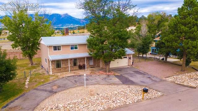 6948 Prince Drive, Colorado Springs, CO 80918 (#2783619) :: Action Team Realty