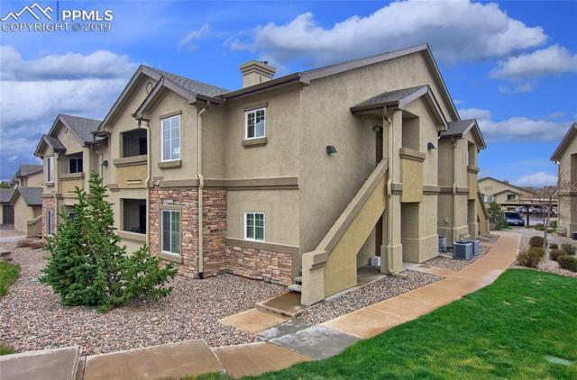 7104 Ash Creek Heights #202, Colorado Springs, CO 80922 (#2790290) :: The Hunstiger Team