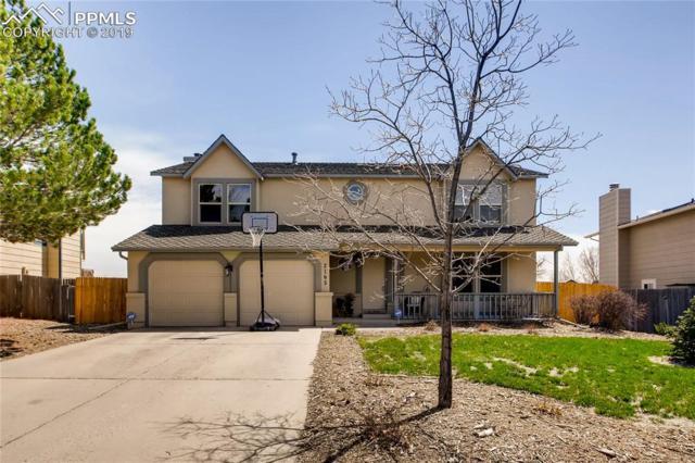 3165 Windjammer Drive, Colorado Springs, CO 80920 (#2804607) :: Fisk Team, RE/MAX Properties, Inc.
