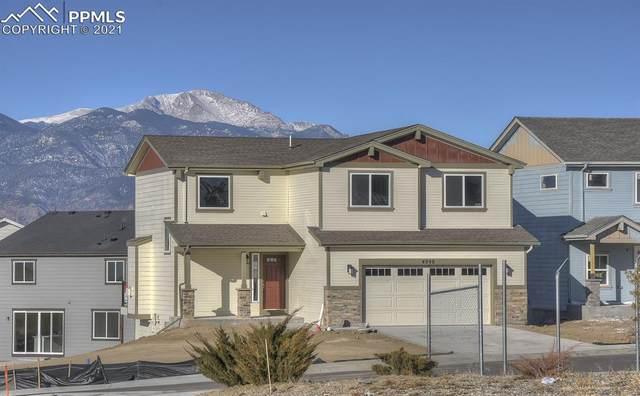 6000 Bradley Road, Colorado Springs, CO 80911 (#2810531) :: HomeSmart