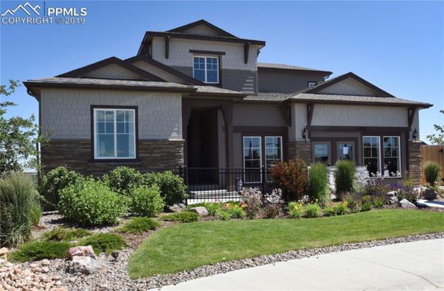 3478 Alta Sierra Way, Castle Rock, CO 80108 (#2834821) :: 8z Real Estate