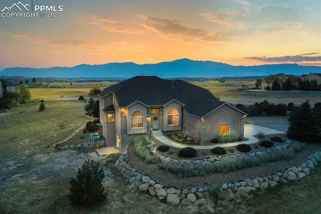 6997 Forestgate Drive, Colorado Springs, CO 80908 (#2841364) :: Tommy Daly Home Team