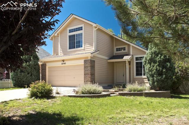 3040 Haystack Drive, Colorado Springs, CO 80922 (#2849951) :: Jason Daniels & Associates at RE/MAX Millennium
