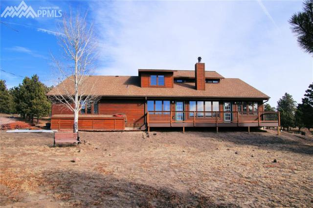 19240 Starrwood Drive, Monument, CO 80132 (#2853661) :: CENTURY 21 Curbow Realty