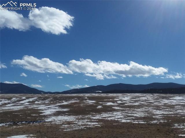 0 Ken Road, Hartsel, CO 80449 (#2922485) :: Jason Daniels & Associates at RE/MAX Millennium